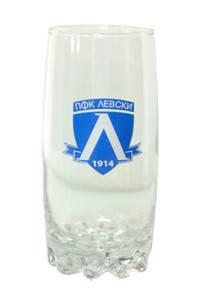 Чаша LEVSKI Glass 500688