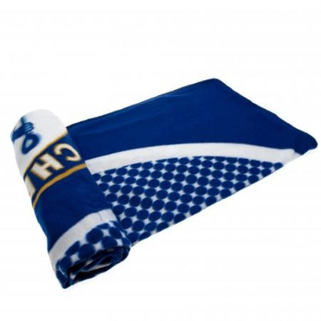 Одеяло CHELSEA Fleece Blanket 500486a