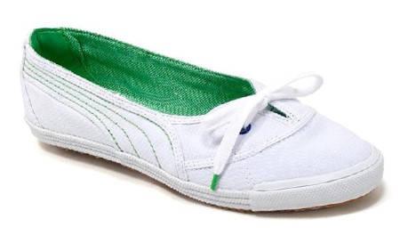 Дамски Обувки PUMA Crete Ballerina 200409a