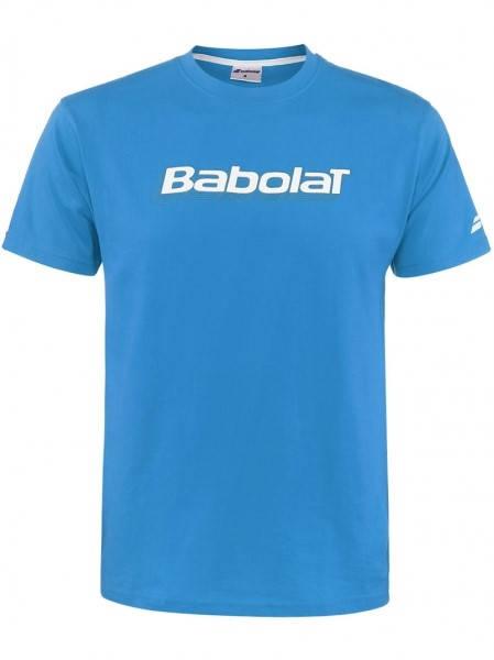 Мъжка Тениска BABOLAT T-Shirt Training Basic 100961c 40F1482