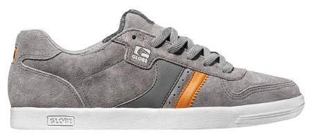 Мъжки Кецове GLOBE Encore Generation SS14 100786 30302400311 - Mid Grey Orange