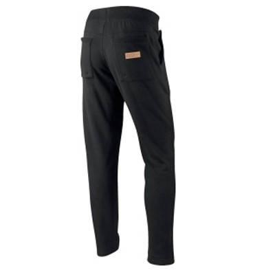 Мъжки Панталон NIKE Squad Slim Fleece Pant 100102 481702-010 изображение 2