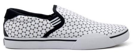 Мъжки Обувки ADIDAS Skate Gonz Slip Casual 101353 G98211
