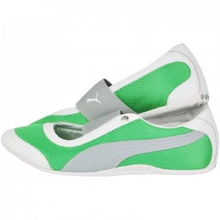 Дамски Обувки PUMA Sneakerina 200601 35134305 изображение 2