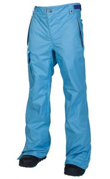 Мъжки Ски/Сноуборд Панталони 686 Mannual Data Pant W13 101012f 30306900132-SLATE