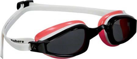 Очила За Плуване AQUA SPHERE K180 Lady Dark Lens 402102a 173300