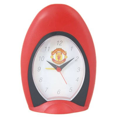 Будилник MANCHESTER UNITED Alarm Clock QZ 500503a