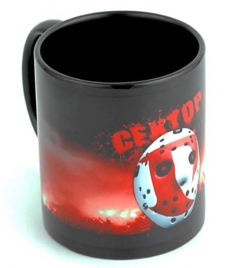 Чаша CSKA Ceramic Mug Sector G 500718