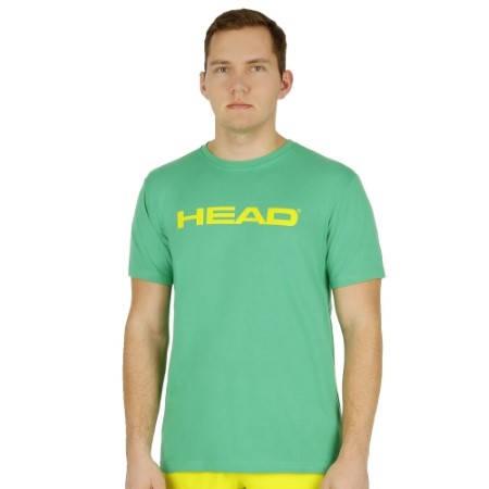 Мъжка Тениска HEAD Club Men Ivan T-Shirt SS14 100819b CLUB MEN IVAN T-SHIRT/811283 -GEYW изображение 4
