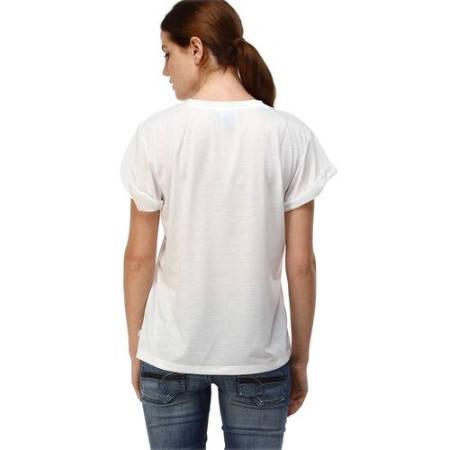 Дамска Тениска ADIDAS Originals Ladies Skull T-Shirt 200604  изображение 4