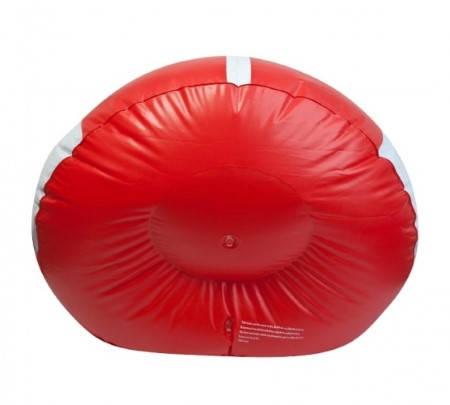Кресло MANCHESTER UNITED Inflatable Football Chair 500063a a05infmu-6115 изображение 4