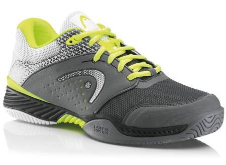 Мъжки Тенис Обувки HEAD Chase Men SS15 101272 GRNY-273405