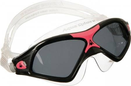Очила За Плуване AQUA SPHERE Seal 2 XP Dark Lens 402085a 138110
