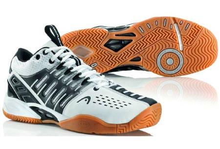 Мъжки Тенис Обувки HEAD Radical Pro II Lite Indoor Mem 100747a RADICAL PRO II LITE INDOOR MEN/272712-WHBK