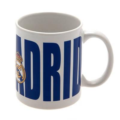 Чаша REAL MADRID Ceramic Mug WM 500370  изображение 2
