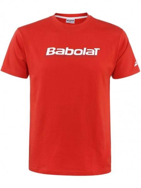 Мъжка Тениска BABOLAT T-Shirt Training Basic 100961a 40F1482