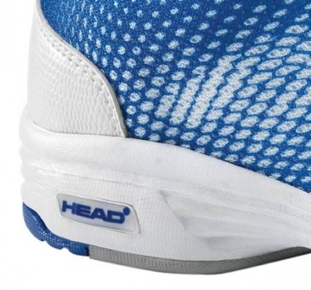 Дамски Тенис Обувки HEAD Sensor Court SS13 200438 274183-WHBL изображение 3
