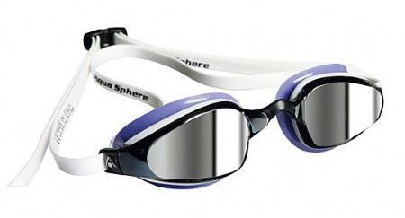 Очила За Плуване AQUA SPHERE K180 Lady Mirrored Lens 402103a 173560