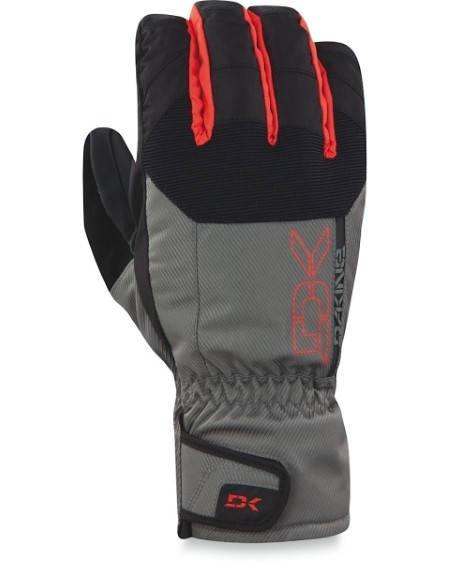 Ски/Сноуборд Ръкавици DAKINE Scout Short Glove FW13 401467a 30307100264-CHARCOAL