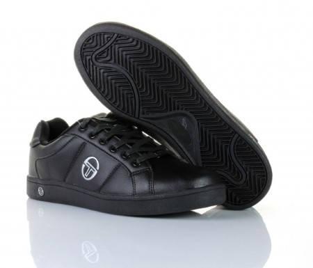 Мъжки Обувки SERGIO TACCHINI Prince Lace 100759 TTG00908-BLK изображение 3