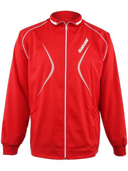 Мъжко Яке BABOLAT Men's Club Warm-Up Jacket 100954a 40F1215