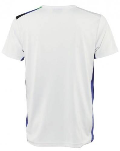 Мъжка Тениска HEAD Energy T-Shirt SS13 100841 811163-WHLT изображение 4