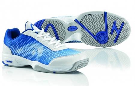 Дамски Тенис Обувки HEAD Sensor Court SS13 200438 274183-WHBL