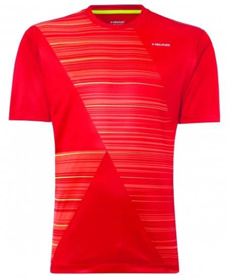 Мъжка Тениска HEAD Speed T-Shirt SS14 100835 811124 -ROFL