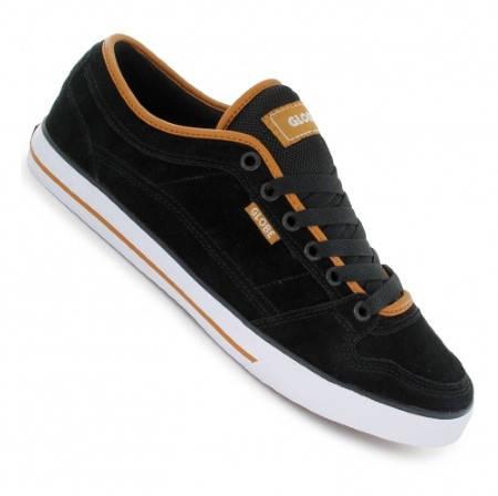 Мъжки Обувки GLOBE TB W13 100662a 30302400306 - BLACK CARAMELLO изображение 2