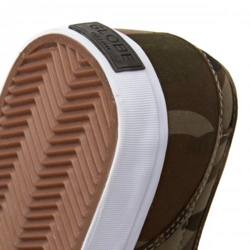 Мъжки Обувки GLOBE Motley W13 100657 30302400298 - CAMO изображение 6