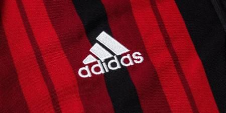 Официалната фланелка Милан MILAN Mens Home Shirt 14-15 501085  изображение 6