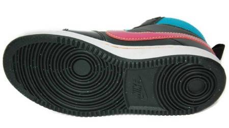 Бебешки Обувки NIKE Backboard 2 MID 300293 525651-003 - Ивко изображение 3