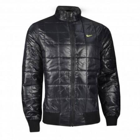 Мъжко Яке NIKE Box Quilt Garage Jacket 100215 419026-010