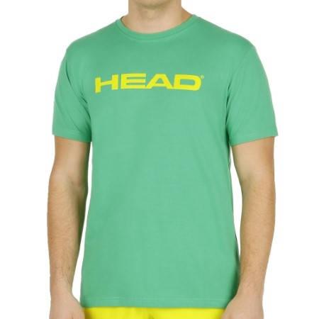 Мъжка Тениска HEAD Club Men Ivan T-Shirt SS14 100819b CLUB MEN IVAN T-SHIRT/811283 -GEYW изображение 2