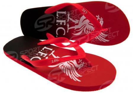 Джапанки LIVERPOOL Flip Flops Size 9 501520 p35flilvfde