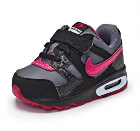 Бебешки Обувки NIKE Air Max Chase Leather TDV 300019 525379-001