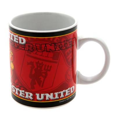 Чаша MANCHESTER UNITED Ceramic Mug 500366  изображение 2
