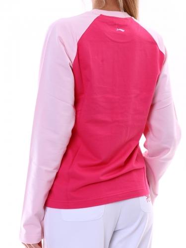 Дамска Блуза LI-NING 200166  изображение 2