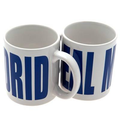 Чаша REAL MADRID Ceramic Mug WM 500370