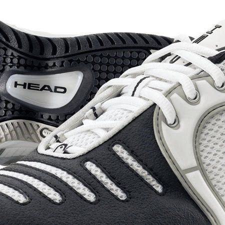 Мъжки Тенис Обувки HEAD Mojo 100741a MOJO MEN/272840-WHBK изображение 4
