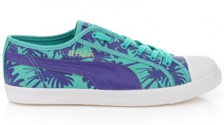 Детски Обувки PUMA Ibiza Wildy 300314
