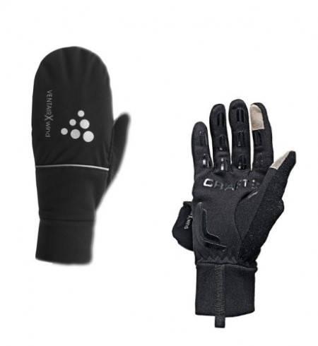 Ръкавици CRAFT Hybrid Weather Glove 400346  изображение 4