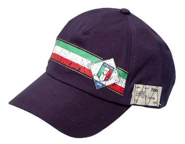 Шапка PUMA Italia Casquette 400478 73381202