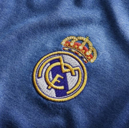 Мъжка Тениска ADIDAS Real Madrid Mens Away Shirt 13/14 100648a  изображение 2