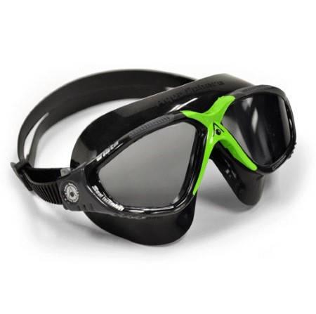 Очила За Плуване AQUA SPHERE Vista Dark Lens 402077d 169 740