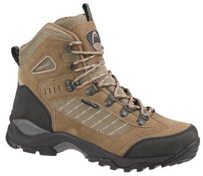 Мъжки Туристически Обувки HEAD 512 High 100983 TR010 122