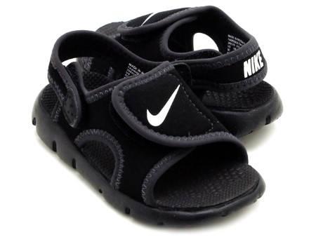 Бебешки Обувки NIKE Sunray Adjust 4 TD 300124 386519-011 изображение 4