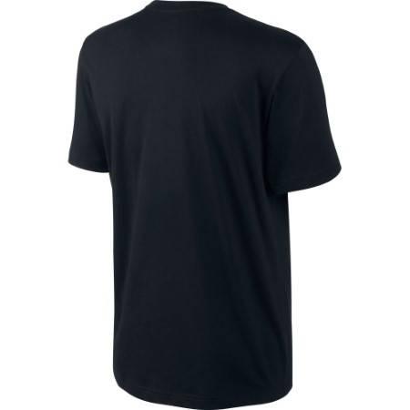 Мъжка Тениска NIKE Air Max Tee 100723a 589774-010 изображение 2