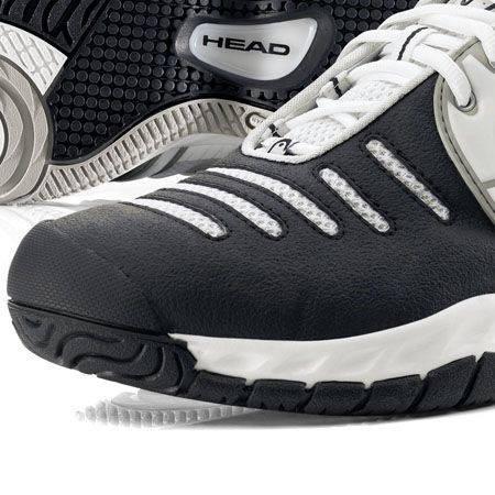 Мъжки Тенис Обувки HEAD Mojo 100741a MOJO MEN/272840-WHBK изображение 3
