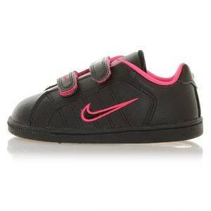 Бебешки Обувки NIKE Court Tradition 2 Plus TDV 300113 408079-004 изображение 2